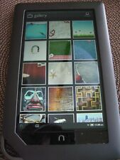 nook color Model BNRV200 - Excellent Condition