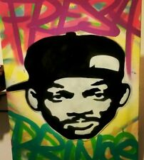 FRESH STREET ART