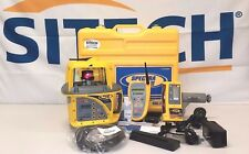 Spectra GL722 Machine Control Dual Slope Grade Laser Level Somero Trimble 2D