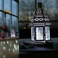 1/2/ 10/20/30 LED Battery Micro Rice Wire Copper Fairy Party Lights String A8D2