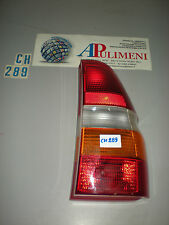 FANALE POSTERIORE (REAR LAMPS) DX FORD ESCORT/ORION SW 90>99 HELLA