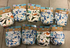 9 Charlie Banana Cotton  All-in-one Cloth Diaper  NEW!