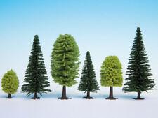 Noch 32911 - Mischwald 10 Bäume - Spur N - NEU