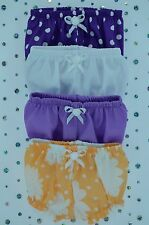 """Play n Wear Dolls Clothes For 16"""" Cabbage Patch~17"""" Baby Born 4x KNICKERS"""