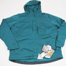 $225 Men's Under Armour UA  Infrared Storm 2 AMPLI Jacket Green XXL 1259538