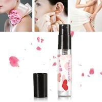 True love life 30ml Ladies perfume sample long lasting fragrance body spray