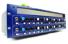 TL Audio EQ-2 6-Tube Stage Röhren Parametric Mastering Equalizer Preamp+/GEWÄHR/