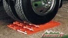 Lynx Levelers Leveling Blocks Kit RV Fifth Wheel Tire 10 pack w/Case 00015 00080