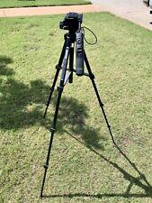 Sony Vct-60Av Tripod