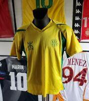 Maillot jersey shirt maglia camiseta camisa trikot jsk algerie algeria djazair M