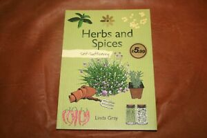 Herbs and Spices Self-Sufficiency