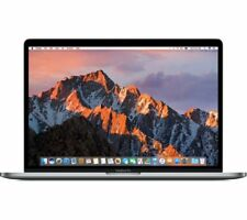 "APPLE MacBk Pro 15"" (MPTR2B/A) + TchBar - SpaceGrey