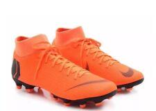 Nike Jr Superfly 6 Academy GS FG Firm Ground AH7337-810 Size 5 UK Kids Junior