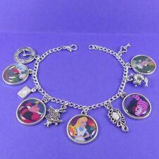 18 cm/7.1 in Bracelet Costume Charms