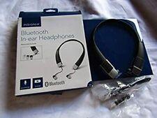 Insignia - NS-CAHBTEB02 Wireless In-Ear Headphones Black LN