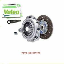 Kit frizione VALEO FIAT PUNTO II-III / PANDA / YPSILON / 1.2 8v '99> cod 821457