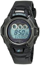 Casio Men's GWM500BA-1CR G-Shock Digital Quartz Black Watch