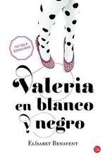 Libros de literatura y narrativa españoles color principal negro