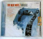 VARIOUS ARTISTS - THE BLUE NOTE 7 - MOSAIC Special Edition - CD Sigillato