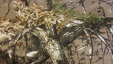 Camo Camouflage Tree Forest Leaves 2 Pillowcases  - 20in. x 30in.
