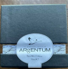 ARgENTUM - La Potion Infinie Restorative Day & Night Cream - 70ml NEW & SEALED