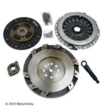 Clutch and Flywheel Kit Beck/Arnley 061-9485 fits 03-08 Hyundai Tiburon 2.7L-V6