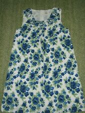MINI BODEN Gorgeous Floral Dress Girls 11-12