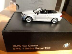 MINICHAMPS - BMW - 1 SERIES CABRIOLET 2007 (111)