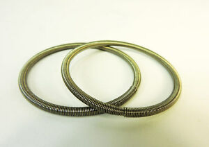 Big Jon Downrigger KT2283 Large Counter Springs, Pair for Electric Riggers NEW