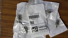 Emerson CP-AD583  RF Adapter - BNC Plug to SMA Jack