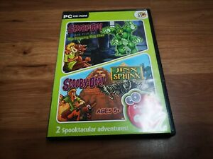 🌟SCOOBY-DOO🌟Pc Game🌟FREE POST🌟
