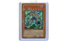 Destiny Hero - Dreadmaster DP05-EN004 Rare 1st Edition YuGiOh Card Mint