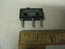 Honeywell Microswitch 11SM1-H2 Lot of 100 pcs 5 amp 250 vac