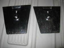 TWO Oak Vista 300  450  A & A GLOBAL PO89  NEW COIN MECHANISM FACE PLATE