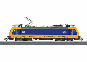 Märklin H0 36629 Electric Locomotive Br E 186 NS