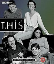 This Life - Series 1 And 2      Rare      New & Sealed      Fast   Post