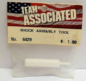 Associated Shock Assembly Tool 6429