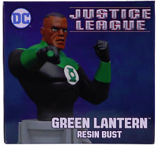 Justice League—Green Lantern Resin Bust LIMITED EDITION 498 / 3000   1B1
