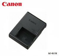 Genuine Canon Charger LC-E17 LC-E17E LP-E17 For T6i T6s T7i 800D 750D 9968B001