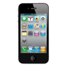 Apple iPhone 4s SMARTPHONE UMTS (Senza SIM-lock/Netlock/branding) 16gb Nero