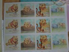 Disney Winnie the Pooh and Friends Card Making Kit