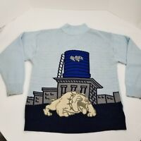 VINTAGE Up Ro's Long Sleeve Sweater Size Large