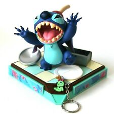 Disney | Stitch Finders Keypers Figure with Detachable Keychain | #11 | Age 14+