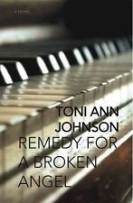 Remedy for a Broken Angel-ExLibrary