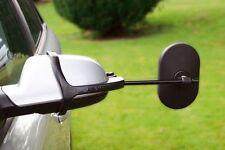 EMUK Wohnwagenspiegel Set für Audi 100707