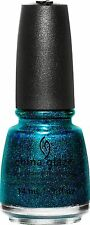 China Glaze Nail Polish Lacquer 0.5 oz - Give Me The Green Light! 82702