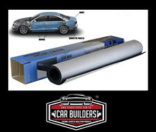 Car Builders ROOF HEAD LINER thermal acoustic insulation peel and stick