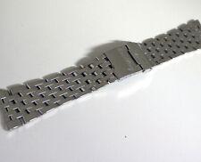 BREITLING Stahlband für World 24mm, UPE* 1.350,- EURO