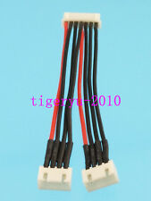 6s to 3s 11.1v charger balance cable adapter for for Align JST/XH imax BC6