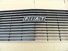Fiat 128,1100 C,CL,2°SERIE Grill / Griglia Anteriore Mascherina, New